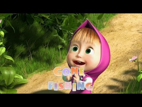 Free Download Video Masha and The Bear Full Terbaru