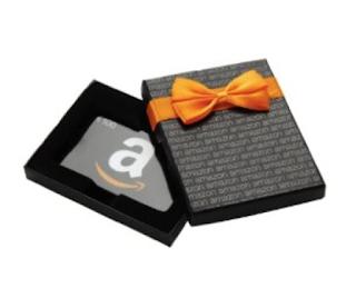 buono regalo 10€ gratis Amazon
