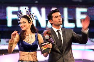 India Dance's grand finale