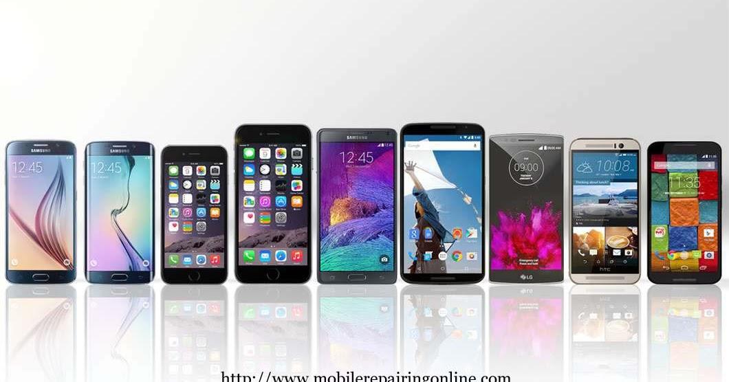 Compare Smartphones Before Buy 2015