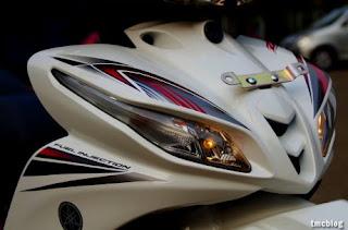 Harga dan Spesifikasi Jupiter Z1 | Yamaha New Jupiter Z1 Terbaru 2012