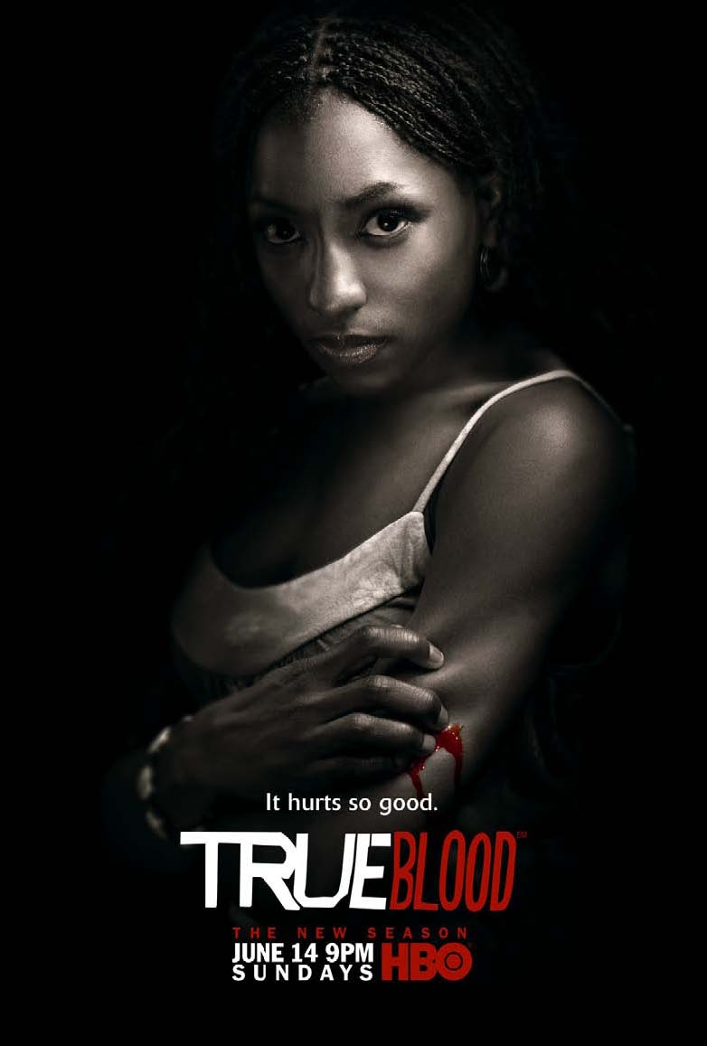 true blood When true blood met its true death with its series finale on august 24, it had the nerve to drag one of its central characters with it (this person may or may not be pictured.