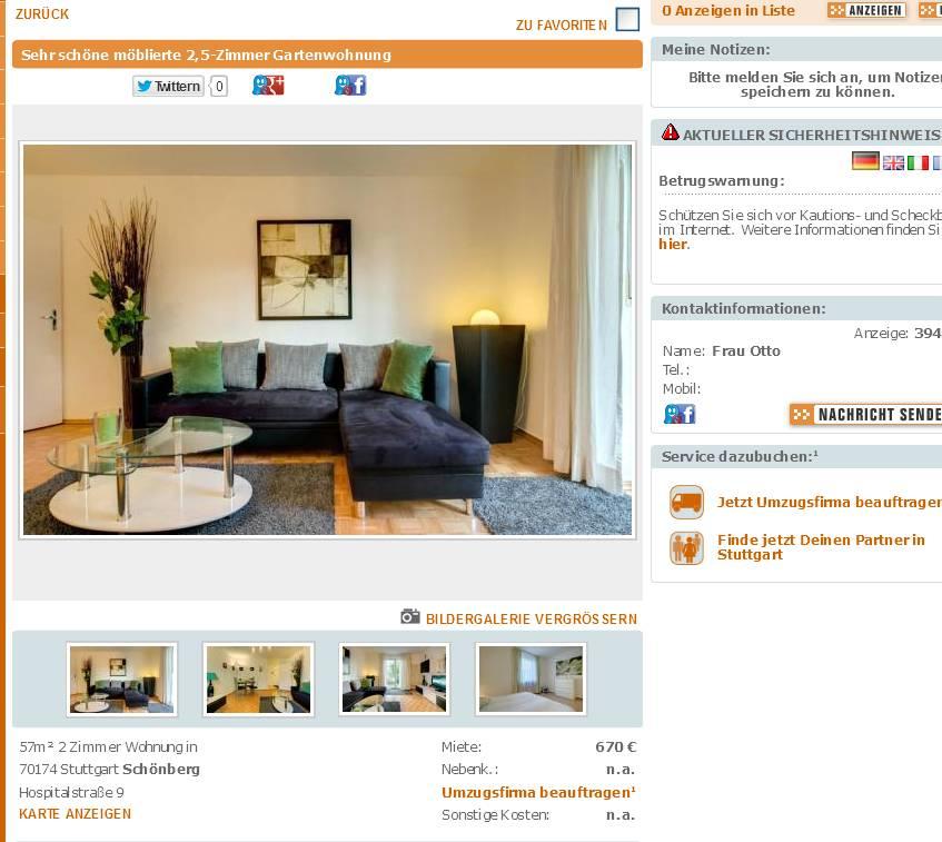 omegamachin889 gegen wohnungsbetrug against rental scammers. Black Bedroom Furniture Sets. Home Design Ideas