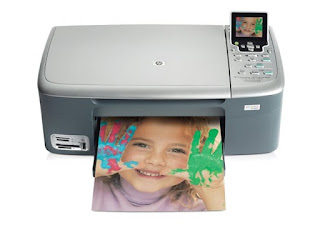 HP PhotoSmart 2575 Driver download software, review