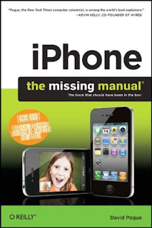 iPhone: The Missing Manual - Fourth edition