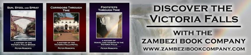 Zambezi Book Company