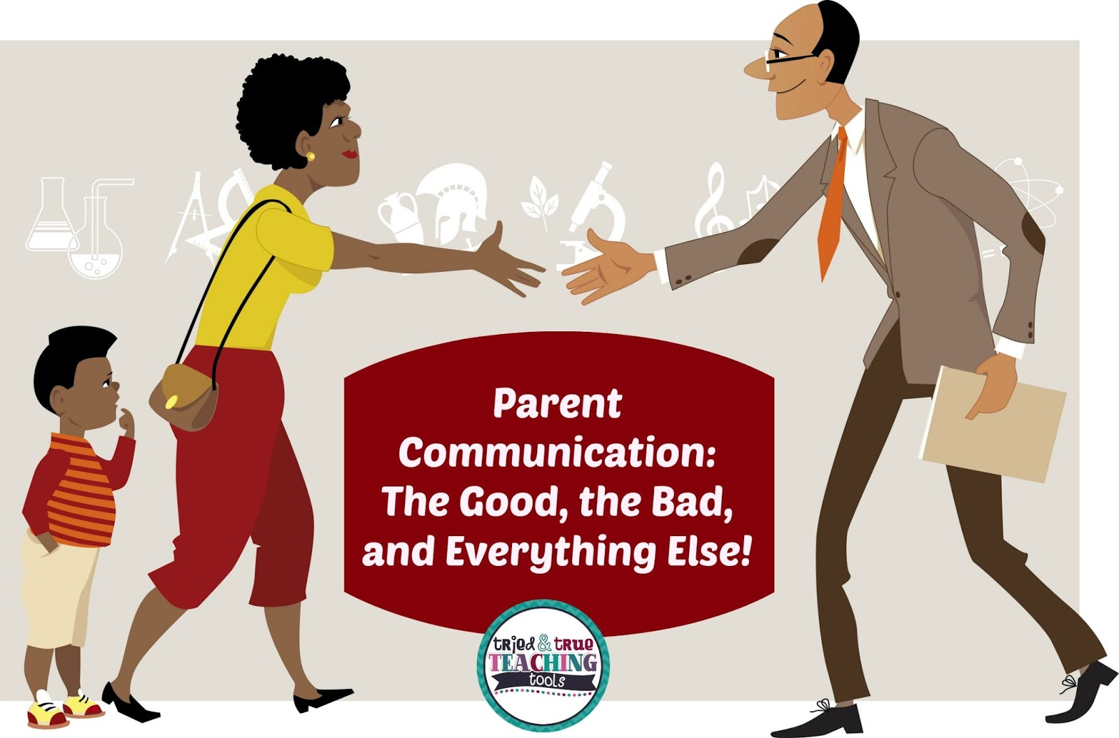 teacher and parents Professional code of ethics for teachers  a teacher's job is to provide a quality education to all students a professional code of ethics must.