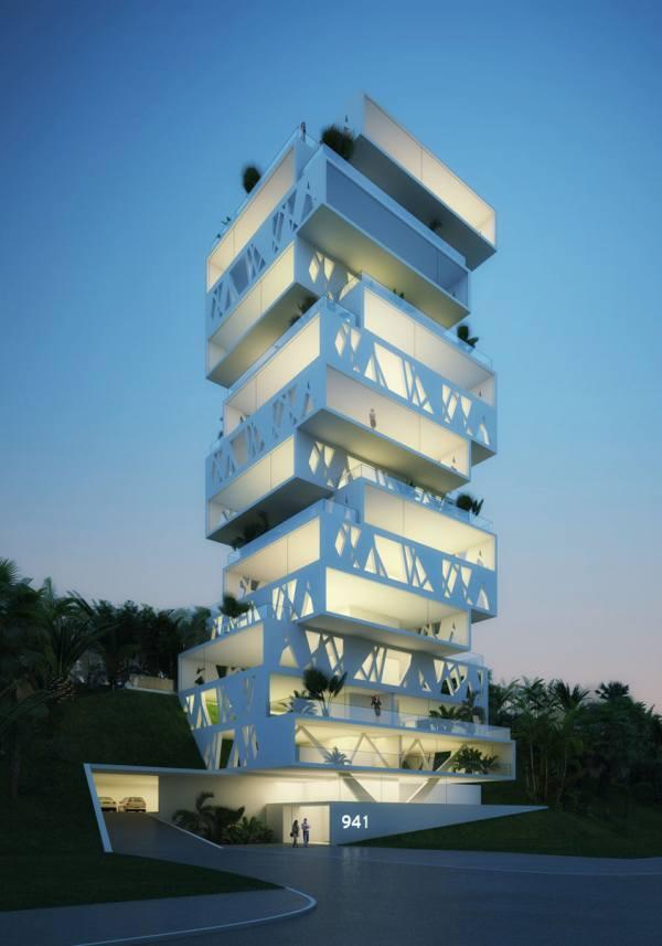 Ubat 2012 Modern Architect