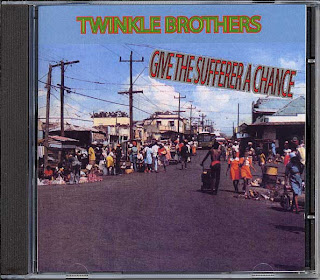 The Twinkle Brothers - Give The Sufferer A Chance