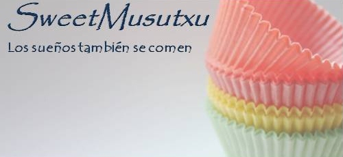 <center> SweetMusutxu </center>