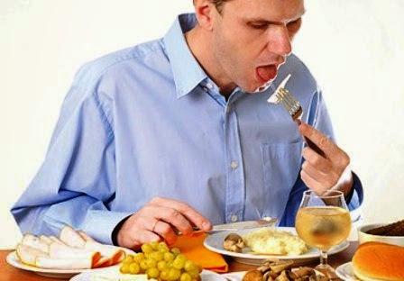 بلع الطعام أم مضغه المنافع والأضرار ووصية الرسول صلى الله عليه وسلم لأمته عند تناول الطعام