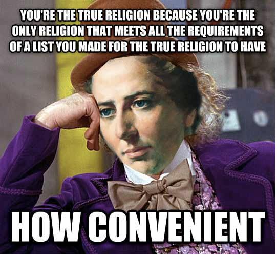 How Convenient