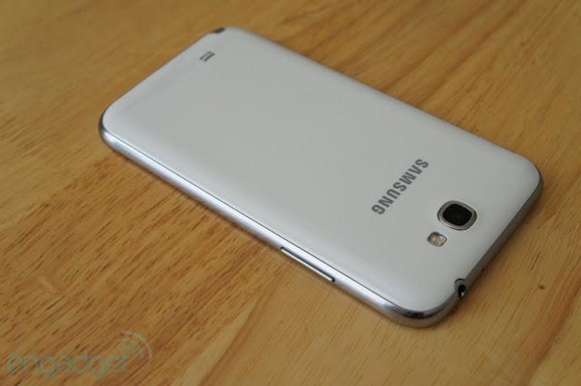 dsc02148 Samsung Galaxy Note 2 İncelemesi