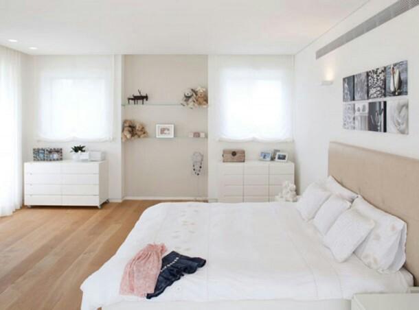 Rumah rumah minimalis modern bedrooms interior designs for Design interior modern minimalis