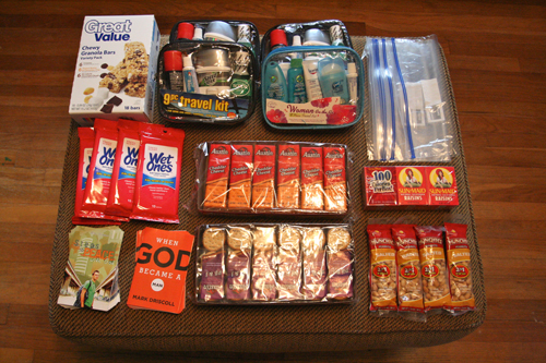 homeless person care packages africa 39 s melodie