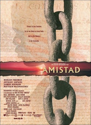 Amistad – DVDRIP LATINO