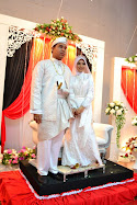 :: wedding of najib ensem &amp; etty gojes ::