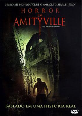 Horror em Amityville – Dublado