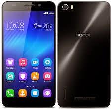 مواصفات وسعر هاتف شركة هاواوي - Huawei Honor 6 Plus
