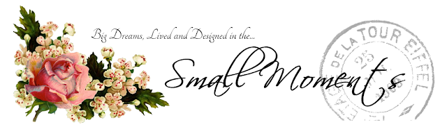 Small Moments blog header