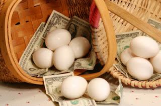 tips urus kewangan keluarga