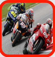 drag moto racing
