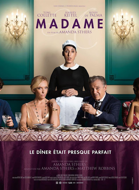 Madame [2017] [BBRip 1080p] [Dual Audio]