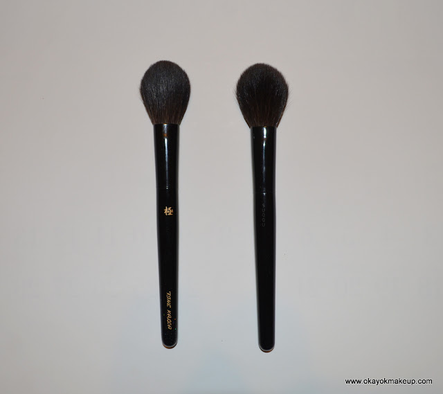 suqqu cheek brush dupe
