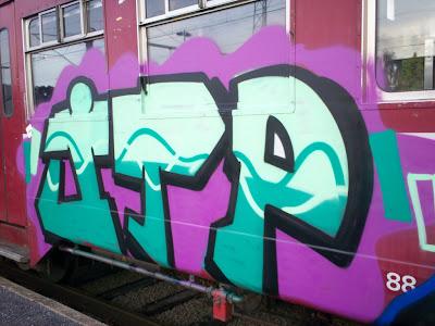 GRAFFITI JTP