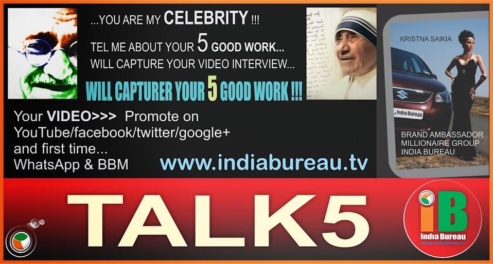 Talk 5 Talk Show