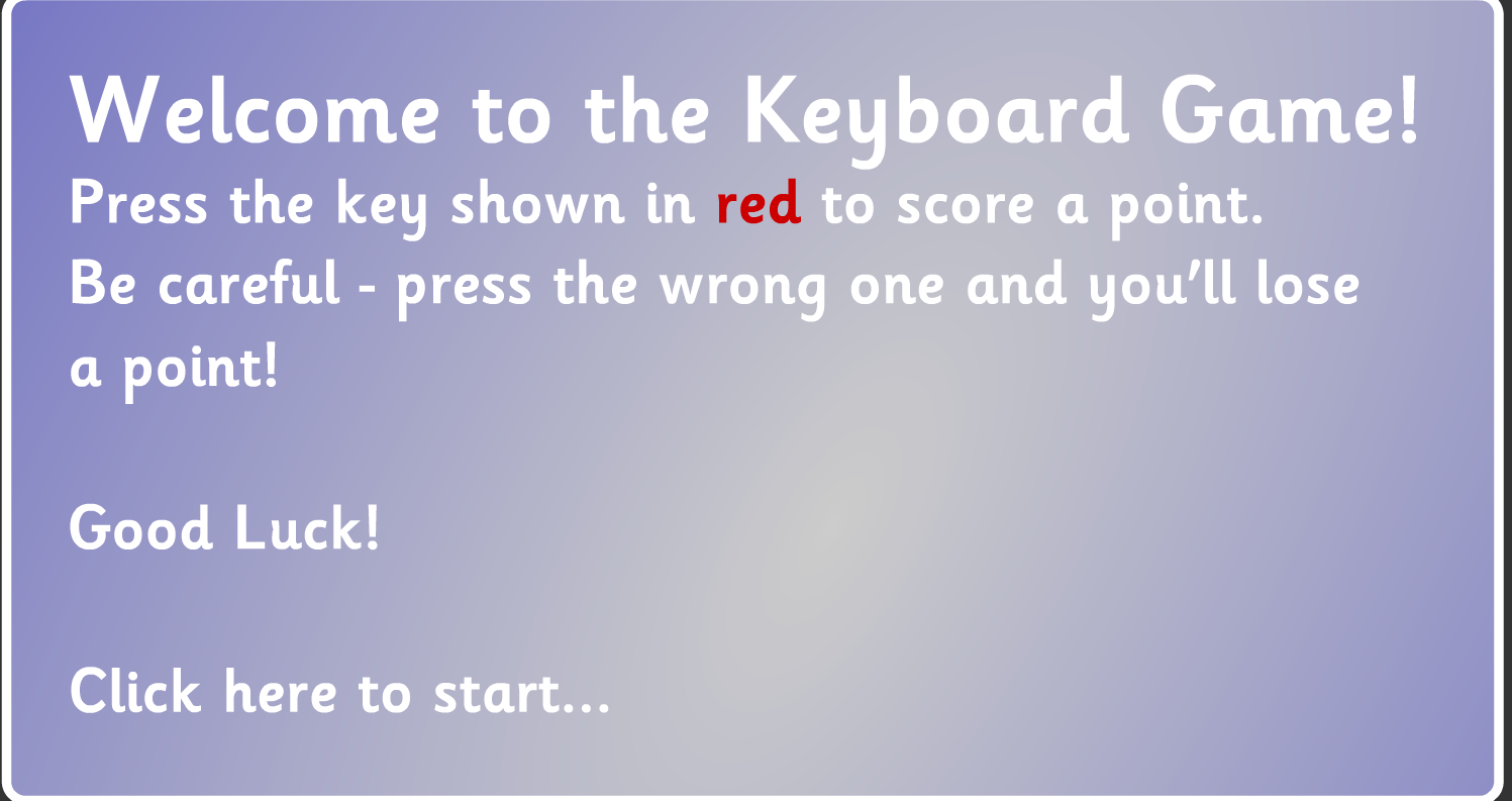 http://www.bigbrownbear.co.uk/keyboard/