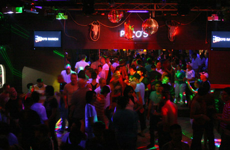 Gay Vallarta Bar Hopping, Puerto Vallarta, tour de antros, gay