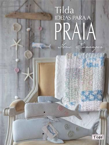 Livros Tilda em Português