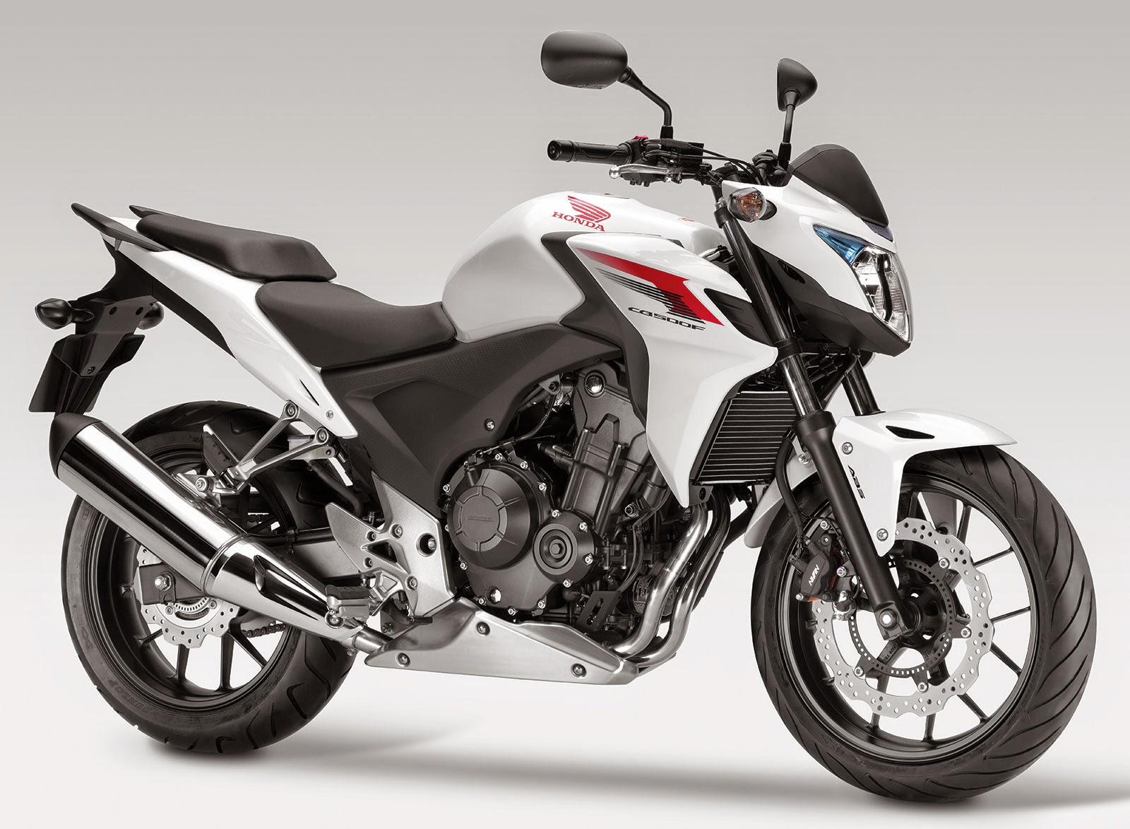ini dia fitur - fitur terbaru dari motor honda cb150r facelift