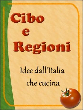 Cibo e Regioni