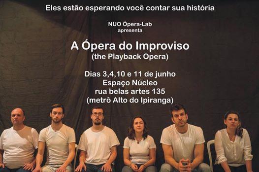 Núcleo Universitário de Ópera