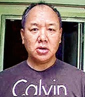 Dawa Sherpa BDO Kaliaganj  found dead in his bungalow