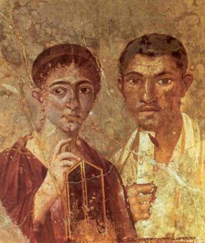 kvinnor i romarriket