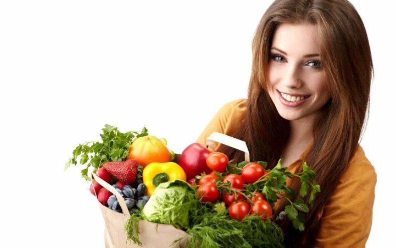 perėjimas prie sveikos mitybos