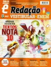 Redação & Vestibular + Enem