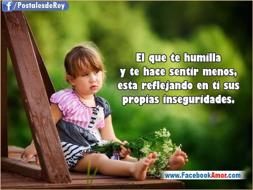 Imagenes con frases reflexivas - Imágenes Bonitas para Facebook ...