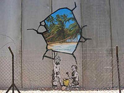 Stencil Graffiti Design, Stencil