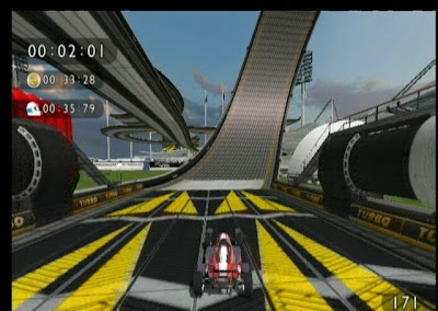 TrackMania, Build to Race, new, screen, image, nintendo, wii
