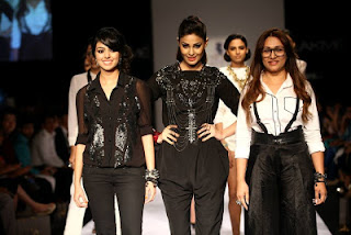 Lakme Fashion Week Winter Festive 2013 Day 5