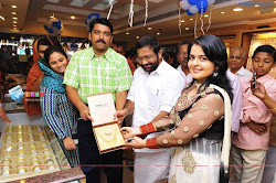 Gold Park New Showroom Inauguration Function