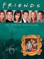 Những Người Bạn 6 - Friends Season 6