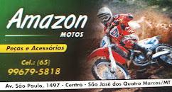 AMAZON MOTOS