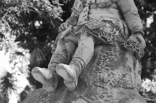 VIAGGIO NEL GIARDINO SCULTOREO DELLA MEMORIA DI MESSINA - 1908/2015