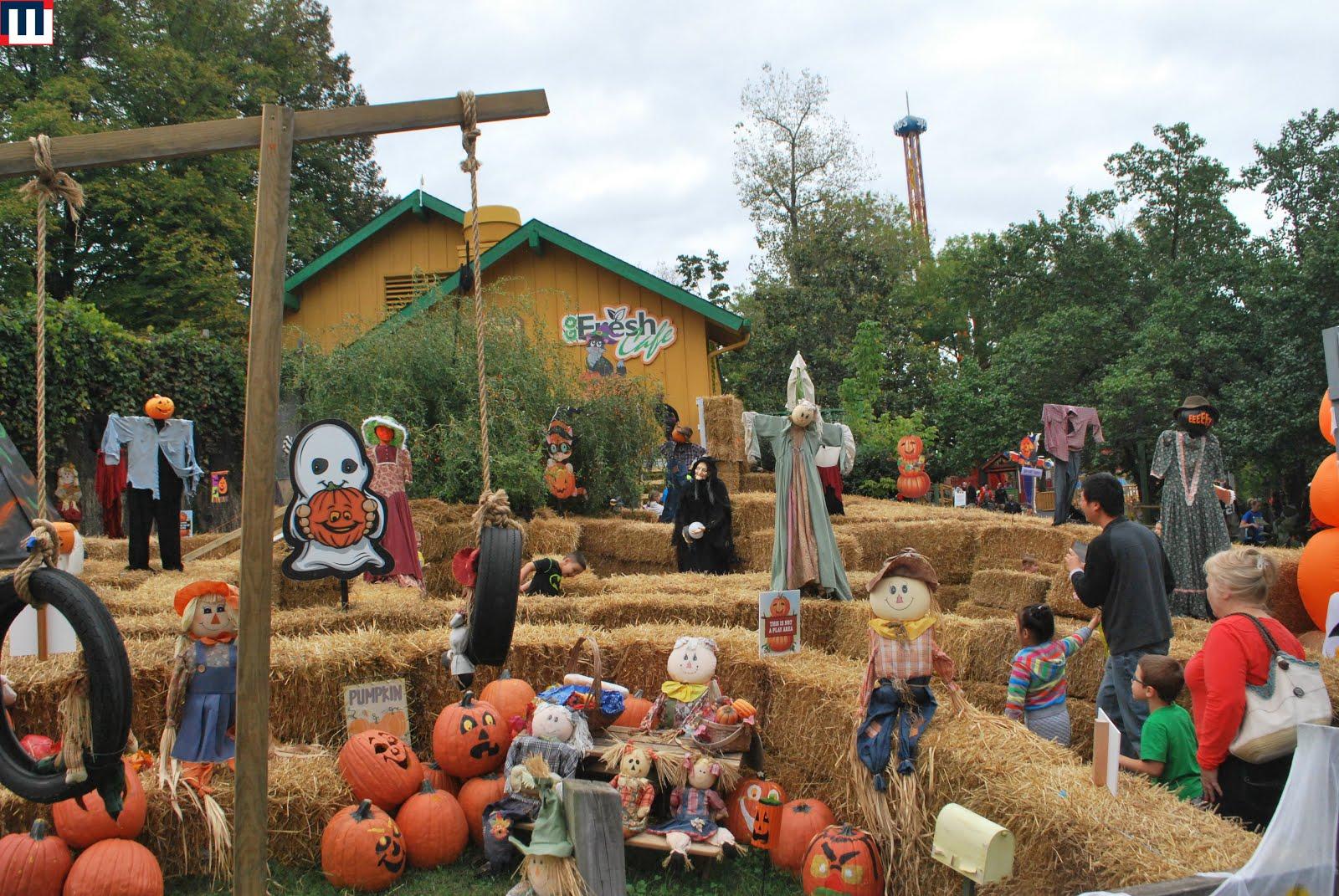 MidwestInfoGuide: Fright Fest (SFSTL)