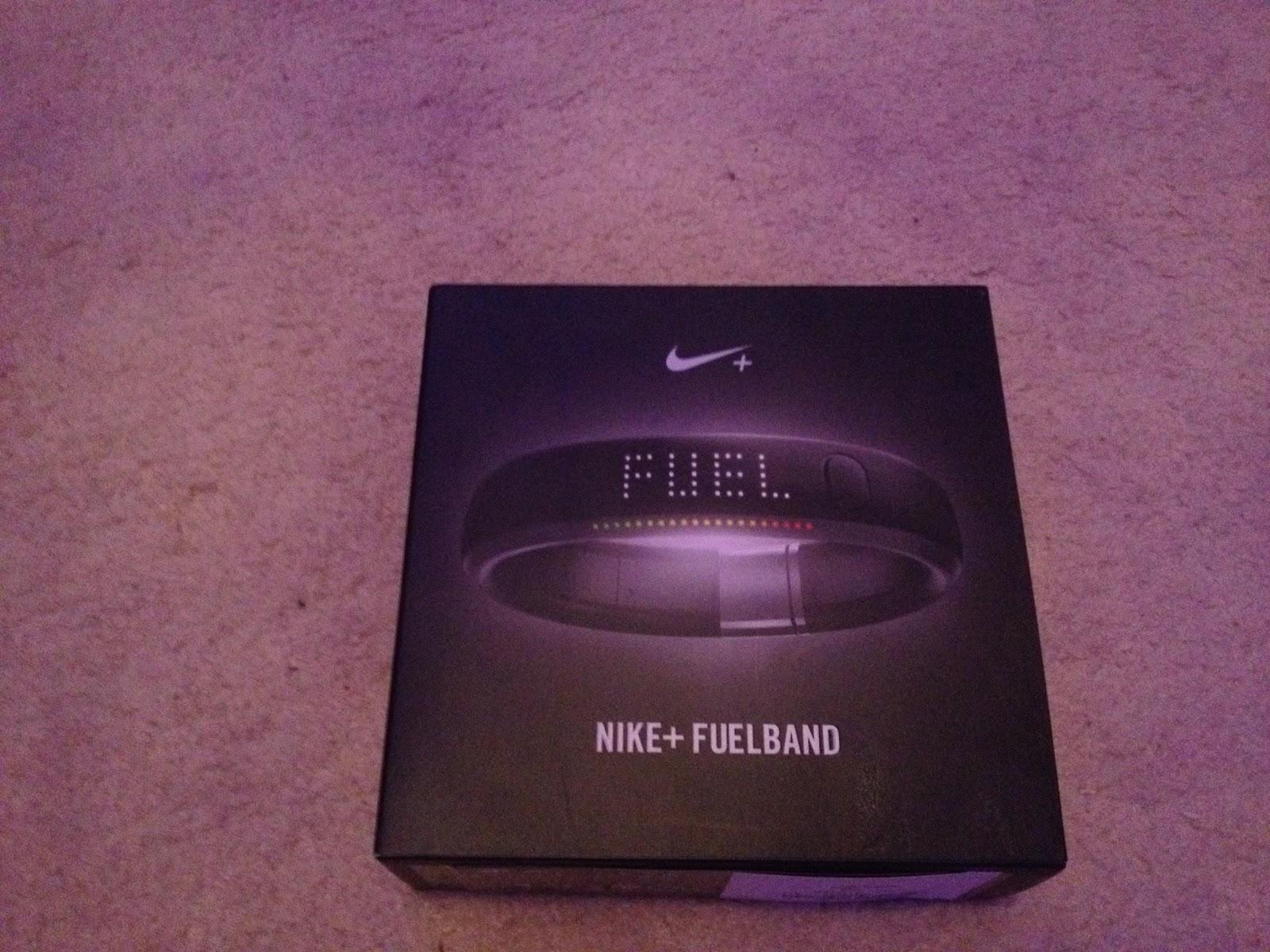 CryptiPhone: Nike+ FuelBand, un bracelet connecté pour se ...